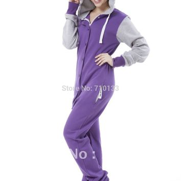 Free shipping one piece jumpsuit,ladies romper baseball adult Onesuits