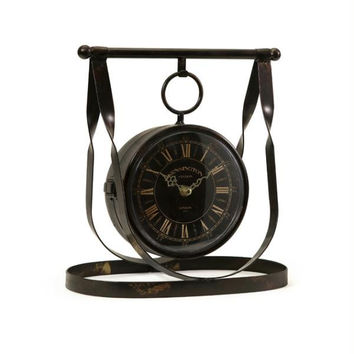 Table Clock - Double-sided