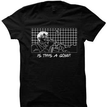 Is This A Goku? T-SHIRT