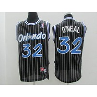 Orlando Magic #32 Shaquille O'neal Swingman Jersey | Best Deal Online