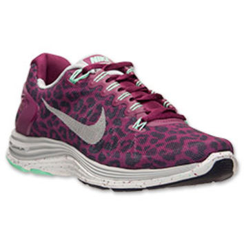 536104f4b2b29 Finish Line  59.98. Women s Nike Lunarglide 5 Print EXT Running Shoes