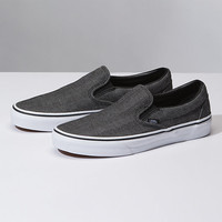 Oversized Herringbone Slip-On | Shop At Vans