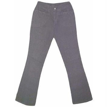 Juniors Hip Hugger Hemp Pants