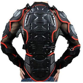 ac NOOW2 Newest  Motorcycles Armor Protection Motocross Jacket Protector Moto Cross Chest Back Protector ProtectiVe Gear two color