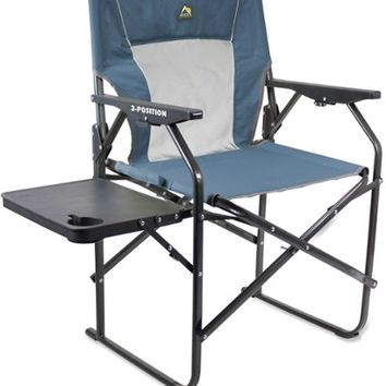 GCI Outdoor 3-Position Director's Chair