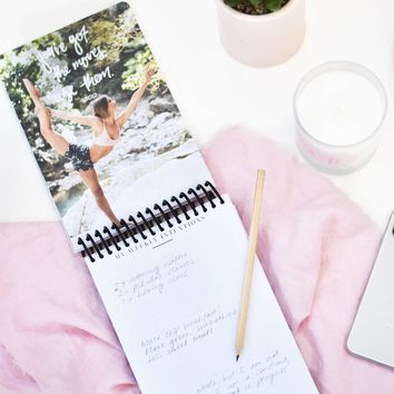 Active Living Planner