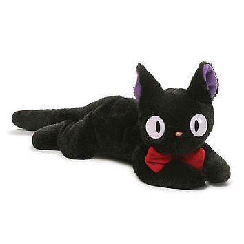Gund Kiki's Delivery Service Jiji Beanbag 15-inch version - Released March 2017