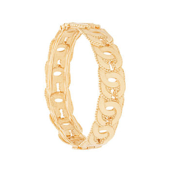 Chanel Vintage CC Bangle - Farfetch