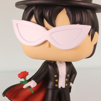 Funko Pop Animation, Sailor Moon, Tuxedo Mask #95