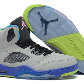 Hot Air Jordan 5 Women Shoes Bel