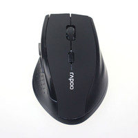 Hot 6 Colors Professional 2.4GHz Optical Wireless USB Button Gaming Mouse + USB receiver Gamer Mice Computer Mouse For PC Laptop
