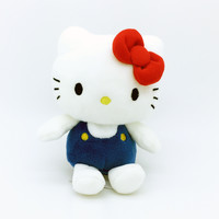 Hello Kitty Classic Mascot Plush