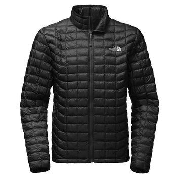 Men's Thermoball Jacket in TNF Black by The North Face - FINAL SALE