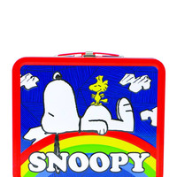 SNOOPY LUNCHBOX
