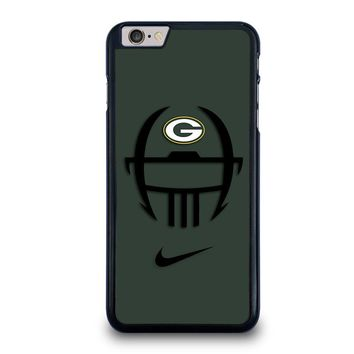 GREEN BAY PACKERS NFL iPhone 6 / 6S Plus Case Cover