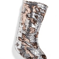 Levtex Sequin Stocking | Nordstrom