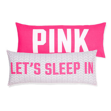 Body Pillow - PINK - Victoria's Secret