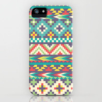 Ultimate Navaho iPhone Case by Rachel Caldwell | Society6