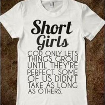 DCCKR2 Fashion English letters women s short-sleeved T-shirt