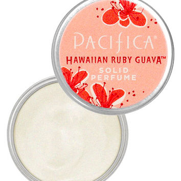 Pacifica Ruby Guava Solid Perfume
