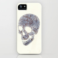 New Skin iPhone Case by Zach Terrell | Society6