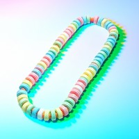 Dylan's Candy Bar Mega Candy Necklace | Nordstrom