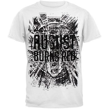 August Burns Red - Shattered T-Shirt