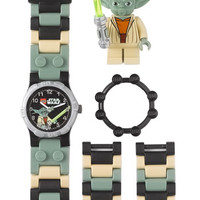 LEGO® 'Yoda™' Character Watch & Toy (Boys) | Nordstrom