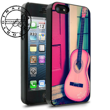 Guitar Wood Cool iPhone 4s iPhone 5 iPhone 5s iPhone 6 case, Samsung s3 Samsung s4 Samsung s5 note 3 note 4 case, Htc One Case