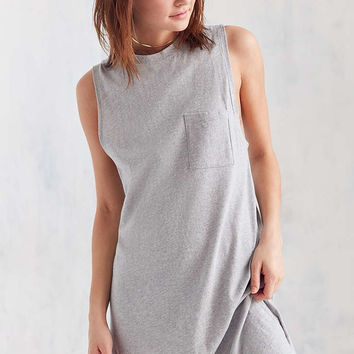 BDG Jane Muscle Tee Dress - Urban Outfitters