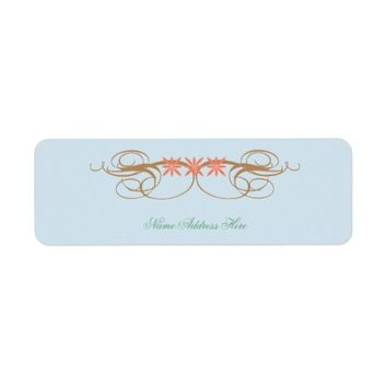 """Abstract Symbols"" Return Address Label"