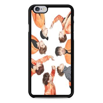 Got7 Members iPhone 6/6S Case