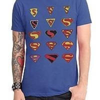 Hot Topic - Search Results for Superman
