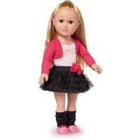 "My Life As 18"" Ballerina Doll, Blonde - Walmart.com"