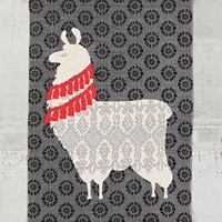 Magical Thinking Regalo Printed Rug