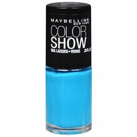 Maybelline Color Show Nail Color, Shocking Seas