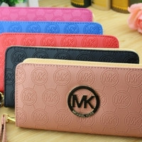 MICHAEL KOR WOMEN'S PURSE WALLET MK_BAGS HANDBAGS