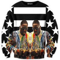 Biggie Smalls Crewneck