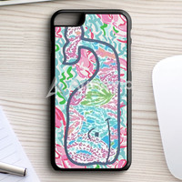 Lilly Pulitzer Vineyard Vines iPhone 7 Plus Case | armeyla.com