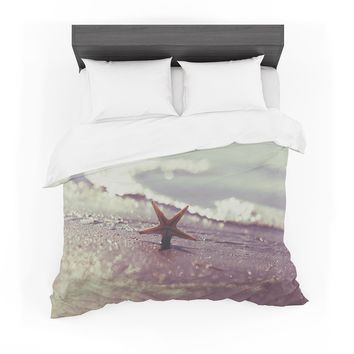 "Libertad Leal ""You are a Star"" Cotton Duvet"