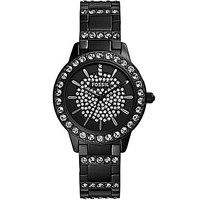 Fossil Jesse Glitz 3-Hand Watch - Black