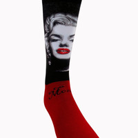 Marilyn Monroe SOCKS