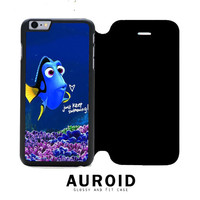 Finding Nemo Dory iPhone 6S Flip Case Auroid