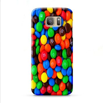 M&M's Candies Samsung Galaxy J7 2015 | J7 2016 | J7 2017 case