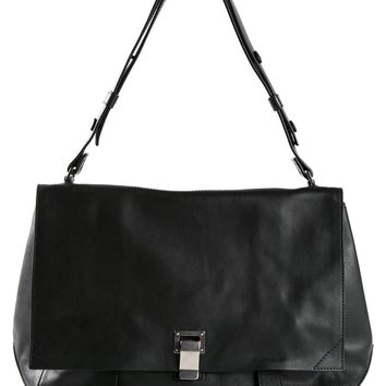 Proenza Schouler large 'Courier' bag
