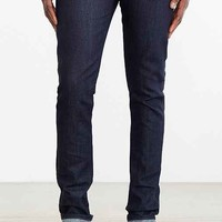 Dr. Denim Snap Unwashed Blue Slim Jean