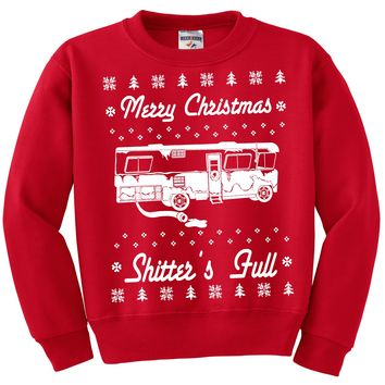 Cousin Eddie Christmas Vacation Sweater for men and women