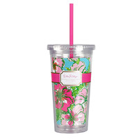 LILLY PULITZER: Tumbler - Big Flirt