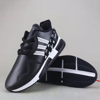 Trendsetter Supreme X Lv X Adidas Eqt Cushion Adv Women Men Fashion Casual  Sneakers Sport Shoes