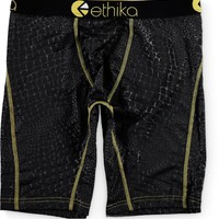 Ethika The Staple Gator Boxer Briefs